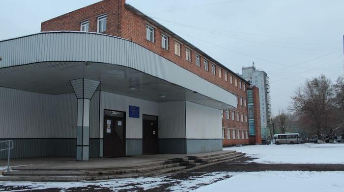 Красноярский колледж искусств имени П. И. Иванова-Радкевича