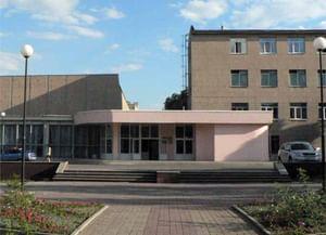 Магнитогорская государственная консерватория (академия) имени М. И. Глинки