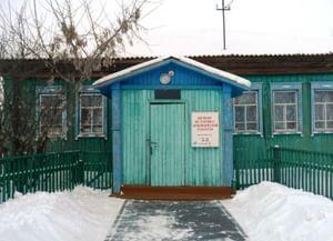 Сорокинский центр историко-краеведческой работы