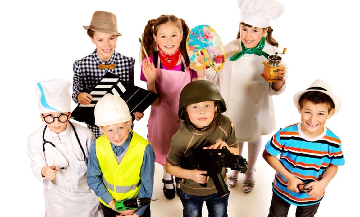 Выбор профессий картинки для детей