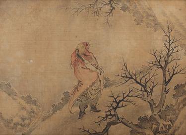 Лекция «С образом Будды в сердце. Искусство эпохи Корё и Чосон (X–XIX вв.)»