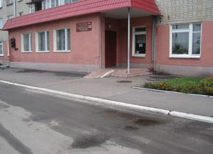 Межпоселенческая библиотека Россошанского муниципального  района им. А. Т. Прасолова