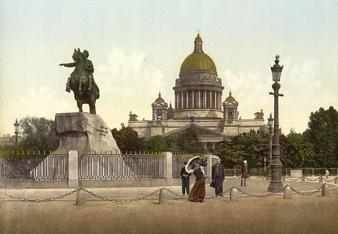 От Питера до Москвы. Две столицы в русской литературе. Галерея 4. Антон Чехов