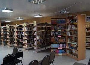 Искровская сельская модельная библиотека