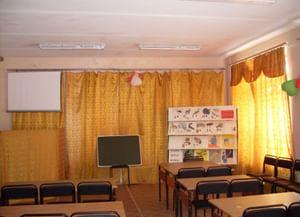 Лопшеньгский библиотечный филиал