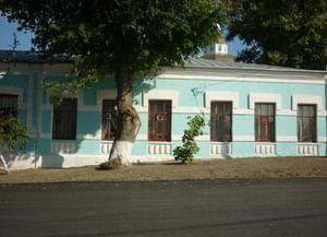 Калачеевская межпоселенческая центральная библиотека