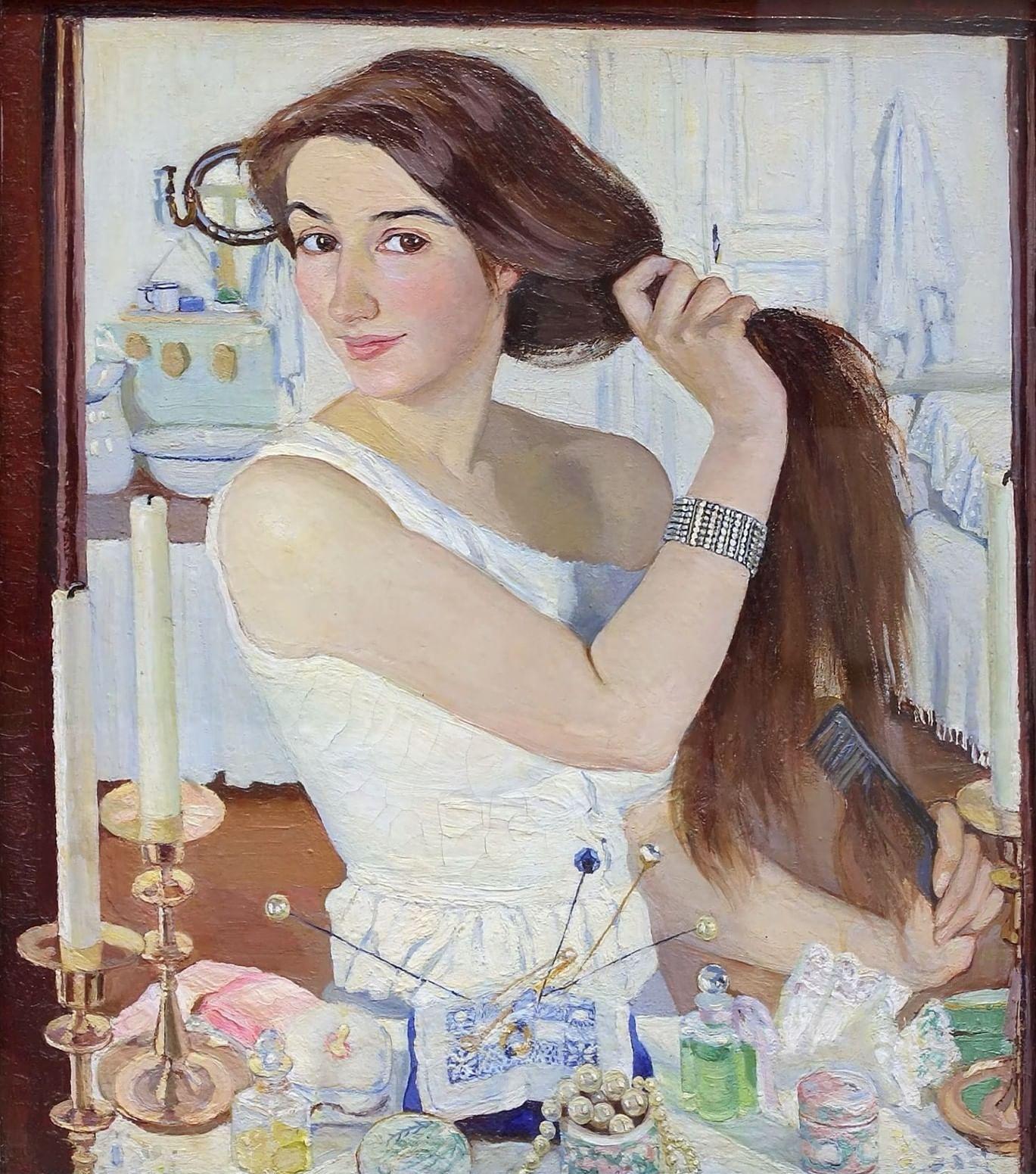 Зинаида Серебрякова. Галерея 2