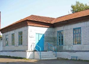 Грибановская поселковая библиотека