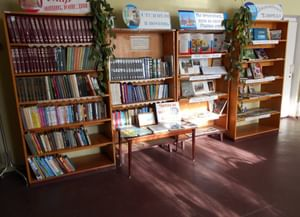 Софиевская сельская библиотека-филиал № 39