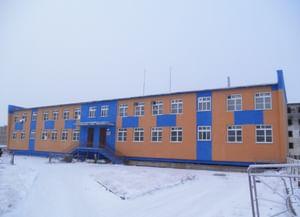Библиотека городского округа Певек