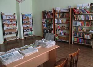 Модельная библиотека Россошанского сельского поселения