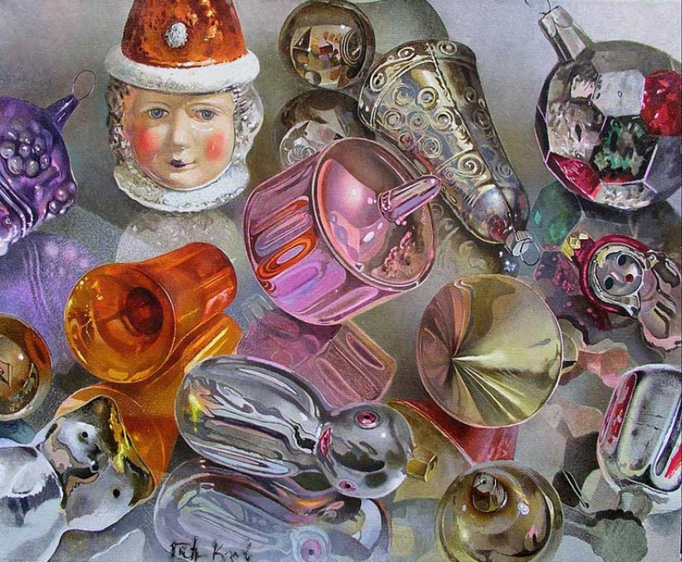 Рождество в Стране Советов. Галерея 4