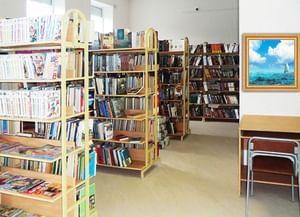 Библиотека «НаМорской»