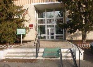 Базовская библиотека КДЦ «Слобода»