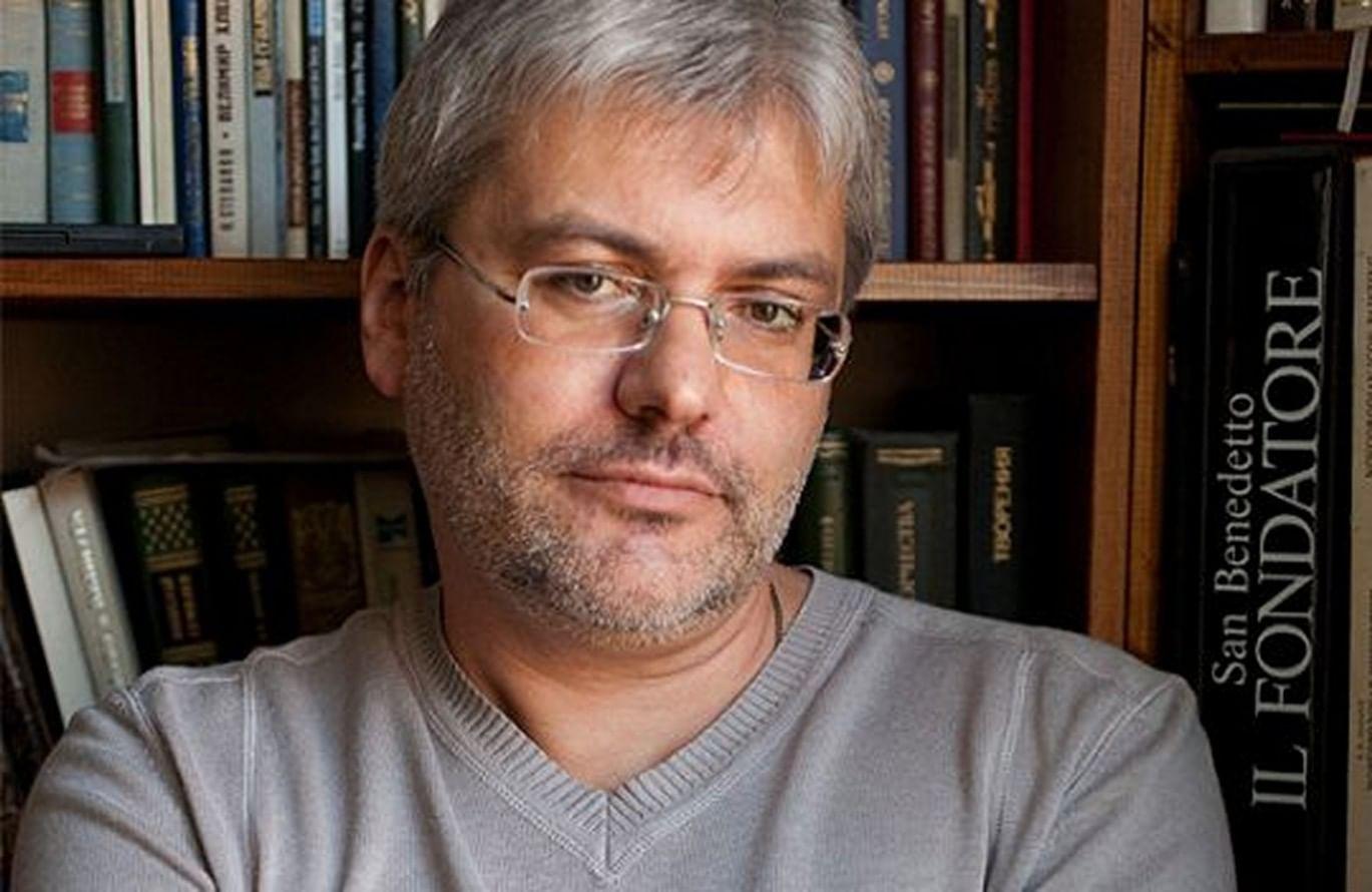 Евгений Водолазкин: «Я знал, второго «Лавра» писать нельзя». Галерея 1