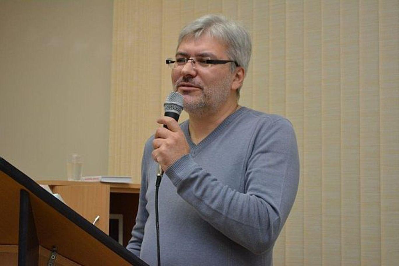 Евгений Водолазкин: «Я знал, второго «Лавра» писать нельзя». Галерея 2