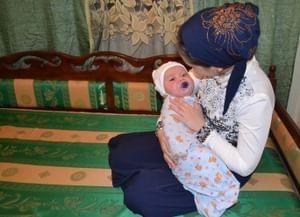 Традиционные родильно-лечебные практики у караногайцев