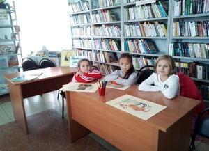 Сельская библиотека «Старорусское»