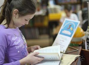 Детская библиотека № 14 г.о. Тольятти
