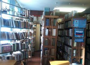 Трудовская сельская библиотека-филиал № 56