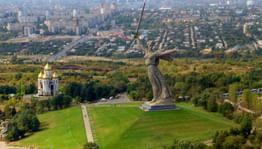 «Родина-мать зовет!» 10 фактов о монументе