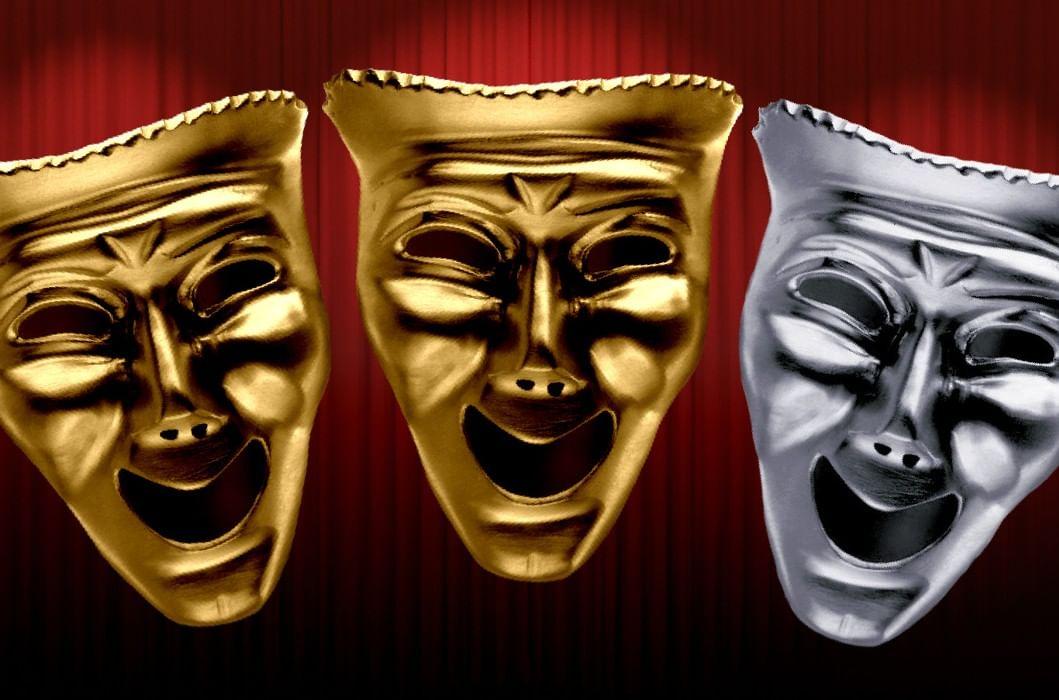 стороны театральные маски фото гифки быстро вступает вегетационный