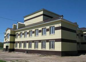Восточная сельская библиотека-филиал № 15