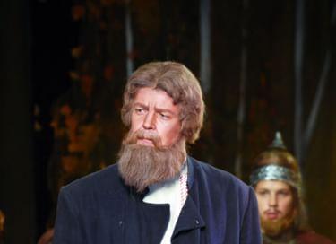 Опера «Иван Сусанин»