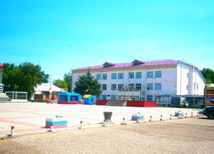 Кабанская центральная межпоселенческая библиотека