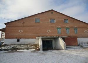 Маломикушкинская сельская библиотека