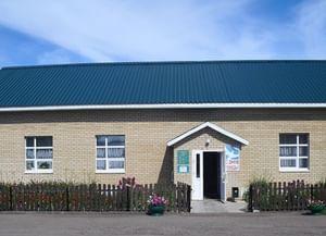Акбашская сельская библиотека-филиал № 8