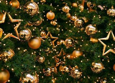 Представление для детей «Новый год под колпаком»