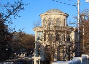 Центральная городская библиотека им. Л. Н. Толстого
