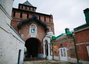Музей-навигатор «Актуальные древности Коломны»