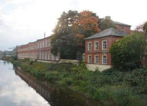 Музей истории города Шлиссельбурга