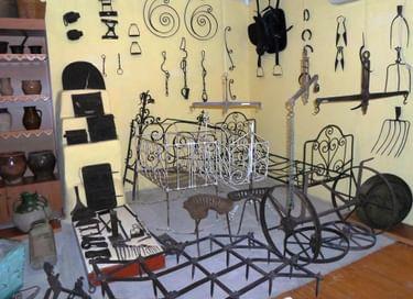 Выставка «Торговая лавка»