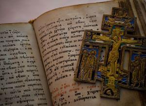 Священная история и раскол в старообрядческих нарративах (по материалам полевых исследований среди старообрядцев Урало-Поволжья)