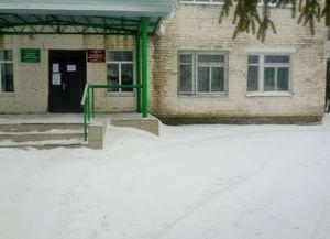 Вознесенская поселенческая библиотека