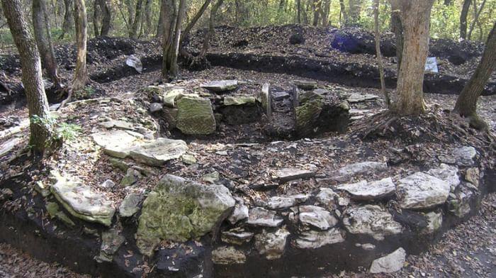 Археологический и природный музей-заповедник «Татарское городище»