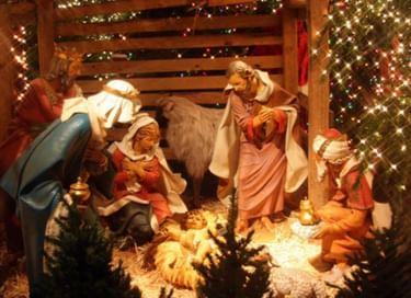 Рождественский концерт в Полесском культурно-досуговом центре
