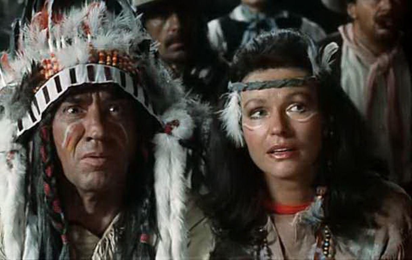 Кадры из фильма «Человек с бульвара Капуцинов» (1987)