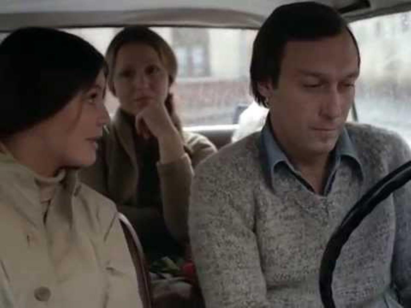 Кадр из фильма «Полеты во сне и наяву» (1983)