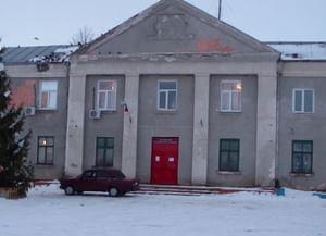 Татаринский сельский филиал № 13