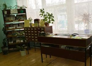 Библиотека семейного чтения № 1 г. Новозыбкова