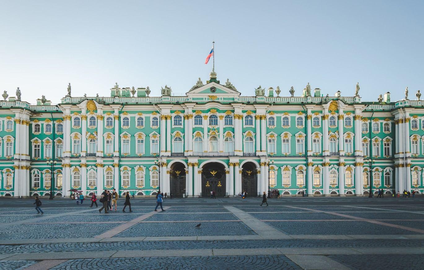 Яблочко от яблоньки: российские архитектурные династии. Галерея 1. Растрелли