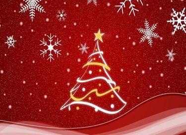 Мастер-класс «Новогодняя открытка своими руками»