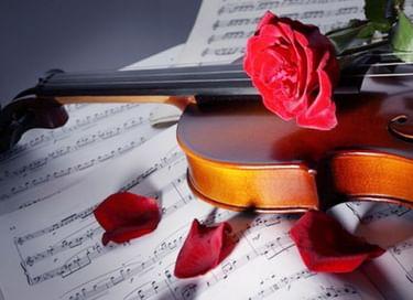 Концерт «Музыкальный фейерверк»