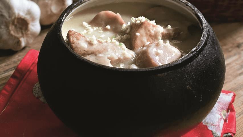 Блюда, которые традиционны для Рождественского Сочельника - фото 7
