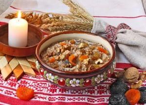 Культурный код: рождественская кухня