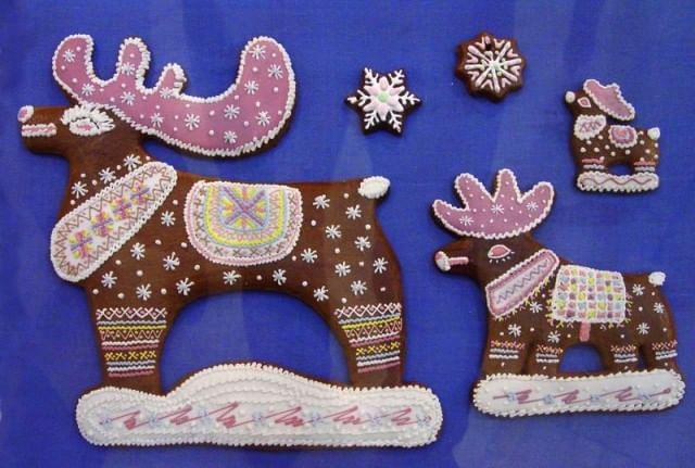 Блюда, которые традиционны для Рождественского Сочельника - фото 3